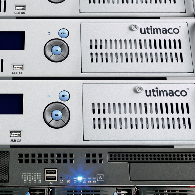 EMV and ep2 Security Extensions for Utimaco HSM